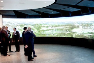 GE's Grid IQ Global Innovation Center