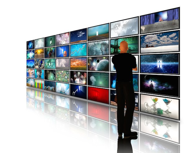Understanding the Basics of Digital Signage Video Wall