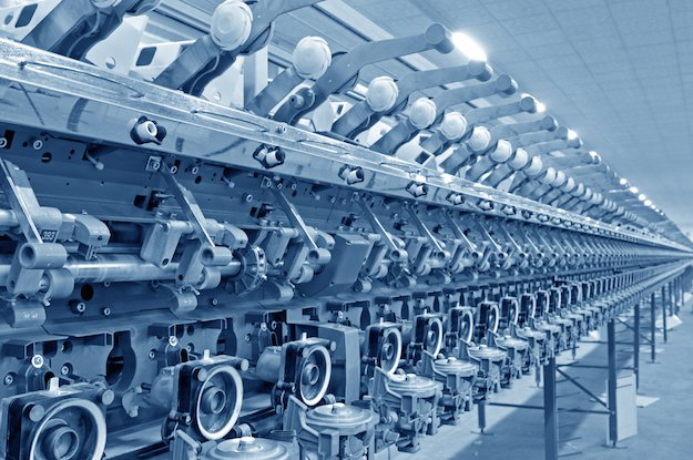 4 Big Data Use Cases in the Manufacturing Industry