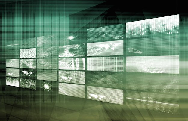 Why Video Walls Are the Next Big Thing in the Digital