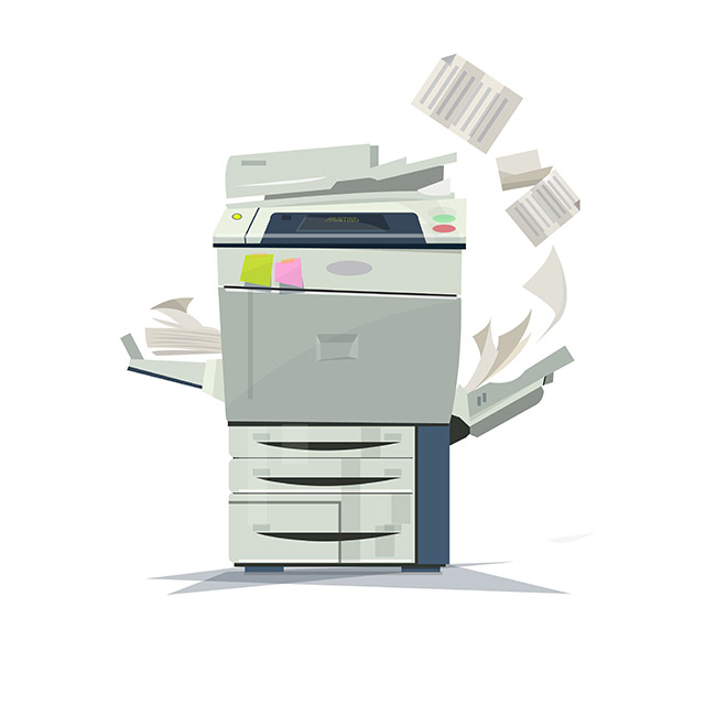 Control Printed Documents with Active Secure Pull Printing
