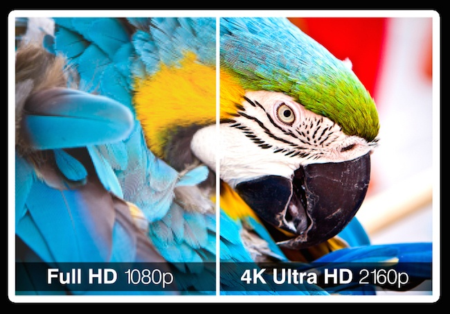 Why Everybody is Talking About 4K Video Wall Processors