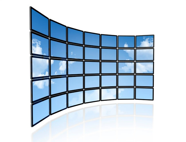 Buyer's Guide to LCD Video Walls for VARs - Ingram Micro