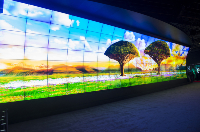How to create great content for video walls